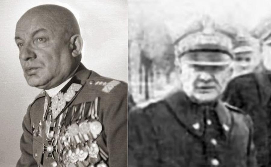 Generał Karol Świerczewski