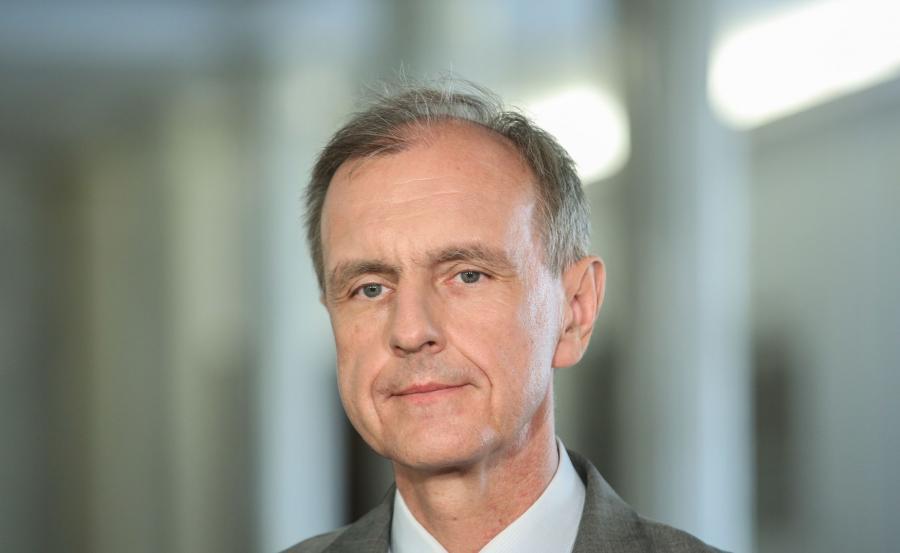 Senator Bogdan Klich