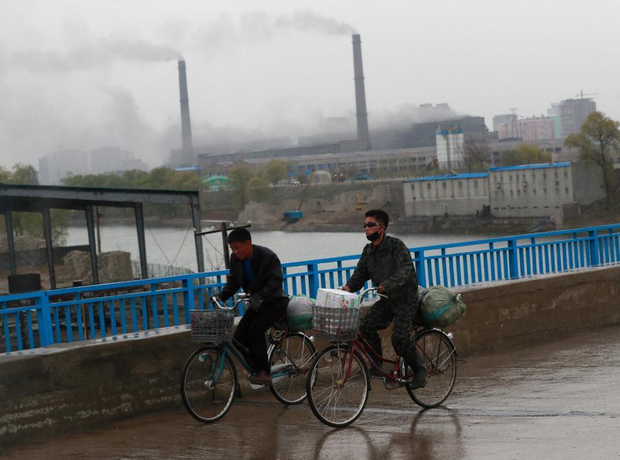 Północna Korea