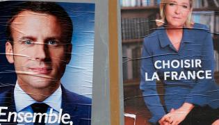 Wybory we Francji