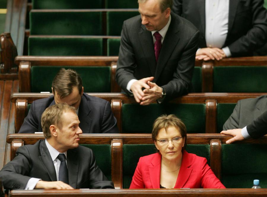 Komisja zbada naciski rządu Tuska?