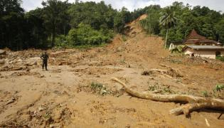 Tragedia na Sri Lance
