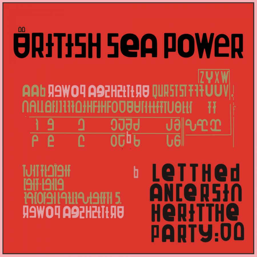 British Sea Power \