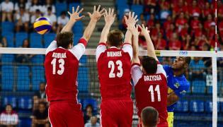 Polacy pokonali mistrzów olimpijskich