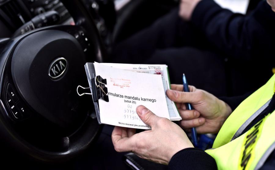 Komenda Główna Policji zamknęła już przetarg na dostarczenie 400 sztuk nowych laserowych mierników prędkości z rejestracją obrazu