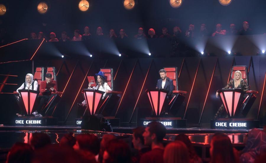 Jury 7. edycji Voice of Poland