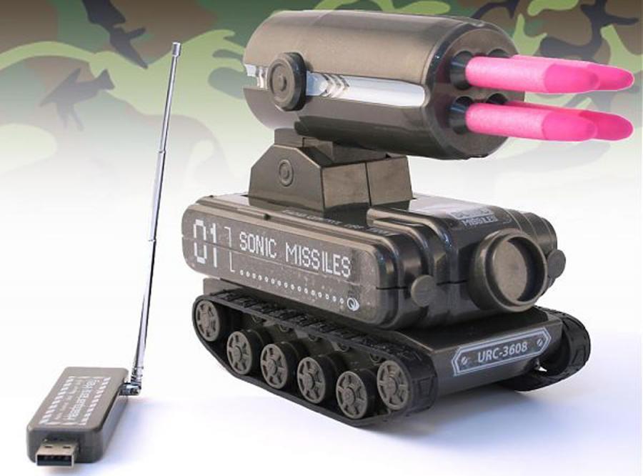 Broń biurowej zagłady