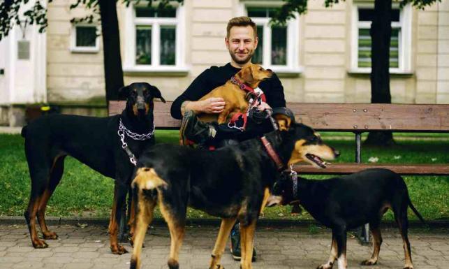 Mężyk do Mazurka: Jestem nieostentacyjnym gejem i nieostentacyjnym konserwatystą