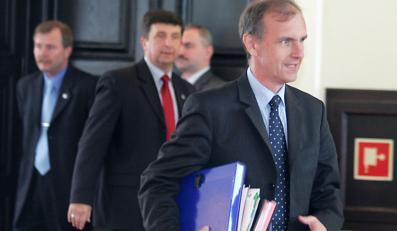 Klich: Zrezygnuję, jeśli premier tego zechce