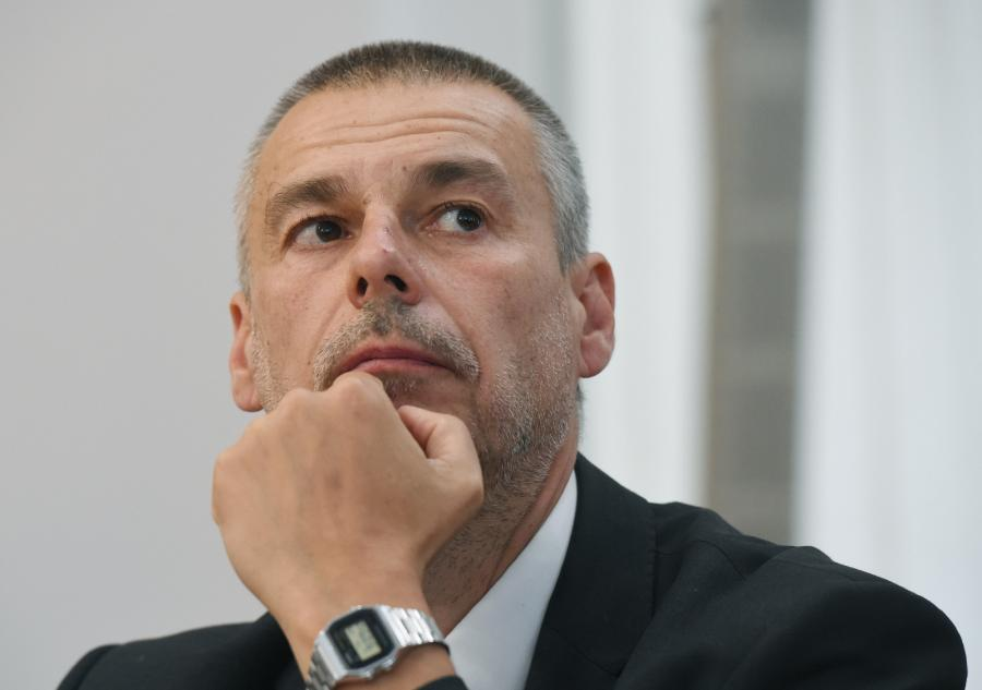 Marcin Bajko