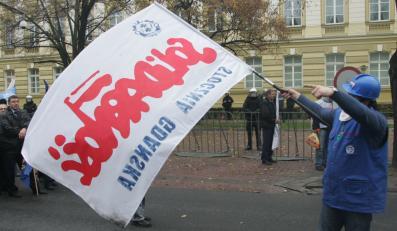 """""""Solidarność"""": Mniejsze podatki radą na kryzys"""