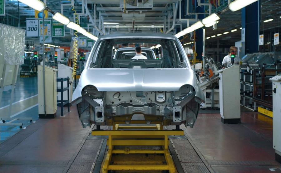 Fiat 500 obecnej generacji od początku jest prokowany w Tychach