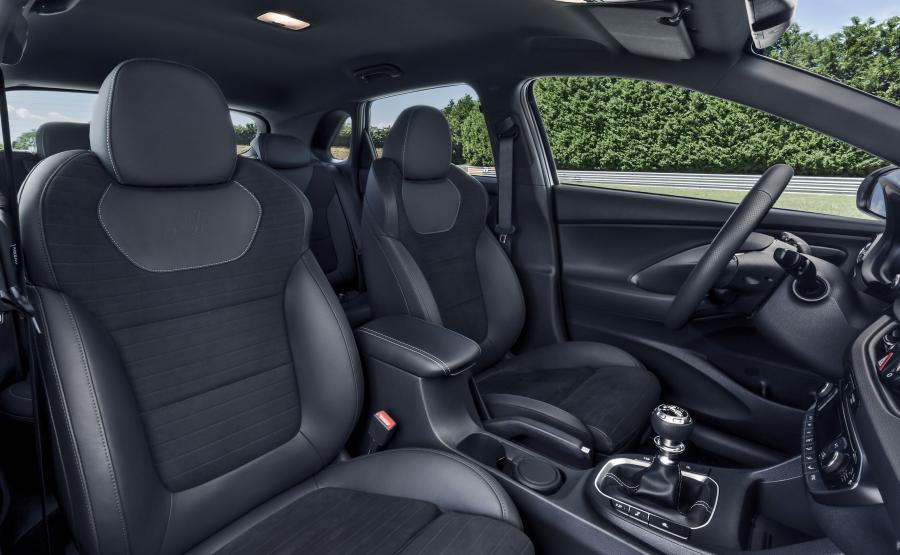 Hyundai i30 N będzie produkowany w czeskiej fabryce Hyundai Motor Manufacturing w Nosovicach