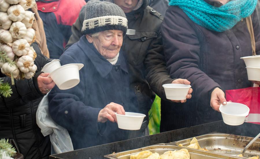Oblicza polskiej biedy