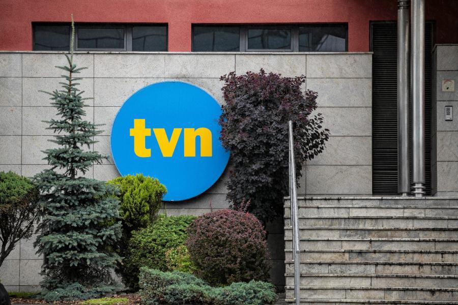 Warszawa TVN