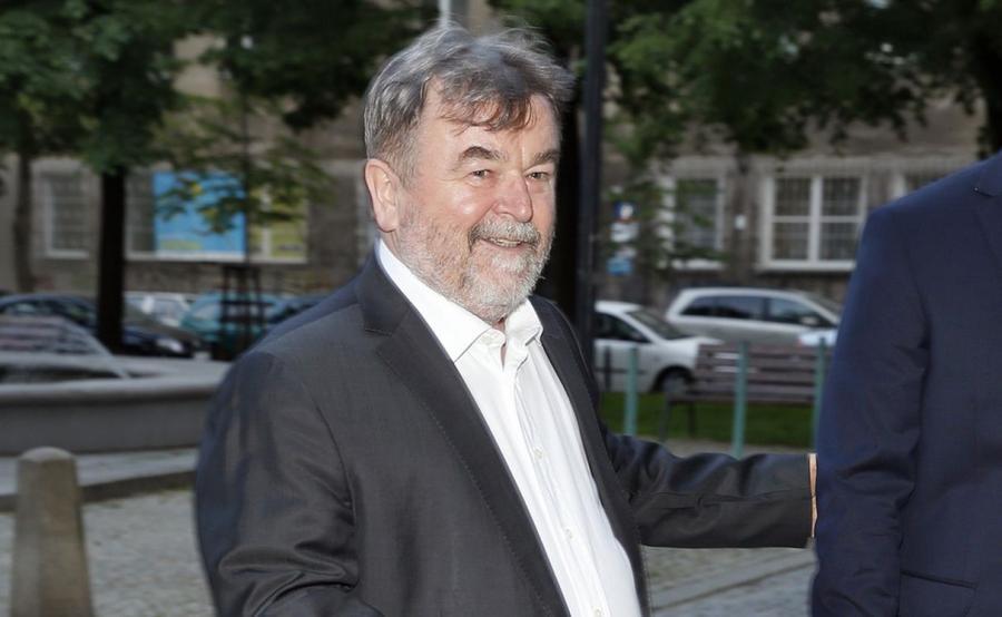 Edward Miszczak