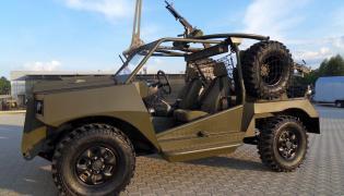MON kupi 118 pojazdów z Bielska-Białej