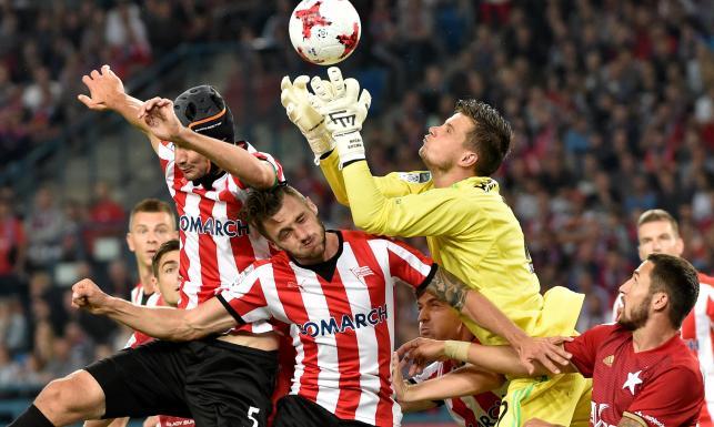 Ekstraklasa: Zabójcza końcówka Wisły. Carlitos bohaterem derbów Krakowa