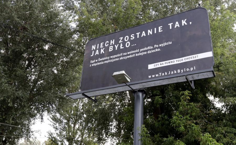 Billboardy PFN