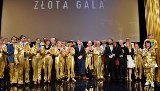 Laureaci nagród PISF. Fot. M.Kułakowski/PISF