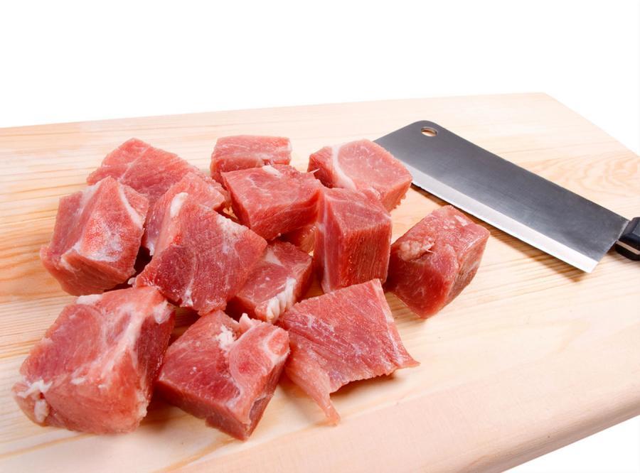 W polskich wędlinach nie ma mięsa