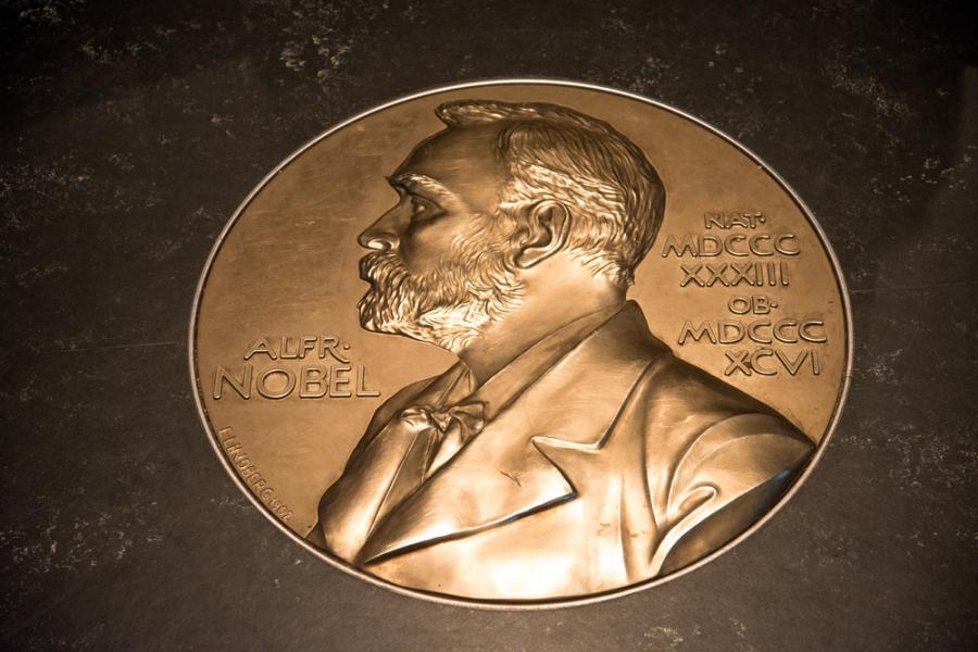 Medal Noblowski