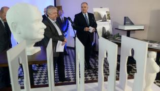 Konkurs na pomnik Lecha Kaczyńskiego