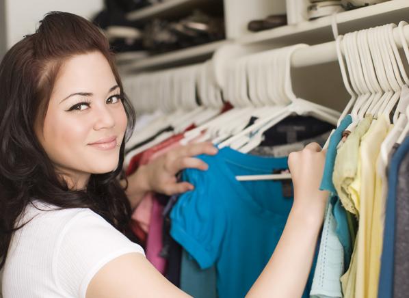 Jak powiększyć swoją szafę?