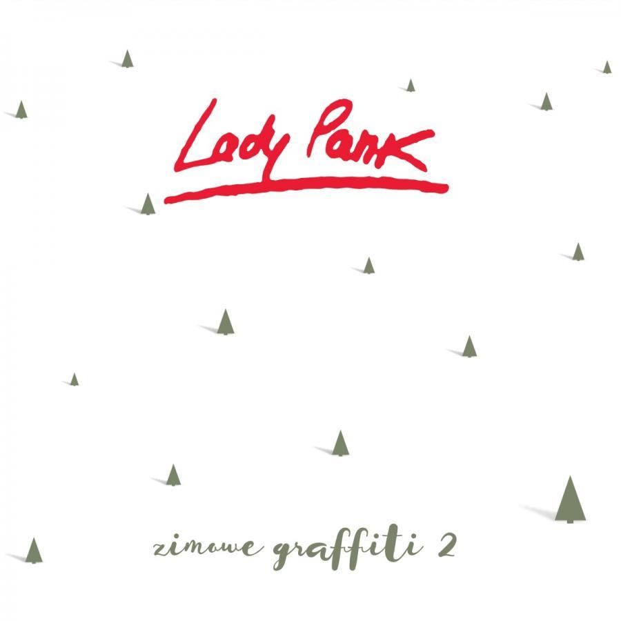 """Lady Pank """"Zimowe Graffiti 2"""", Universal Music Polska"""