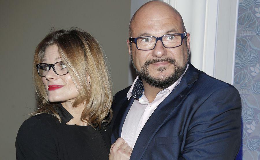 Anna Głogowska i Piotr Gąsowski