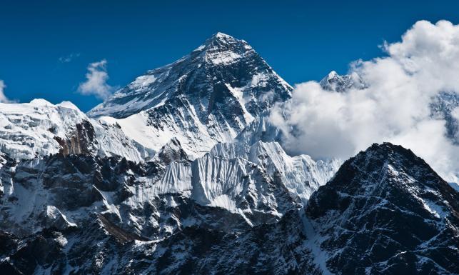 Alex Txikon zrezygnował z wejścia na Everest.