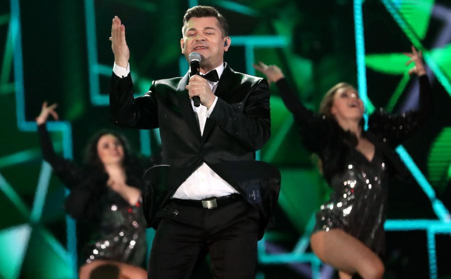 Zenek Martyniuk