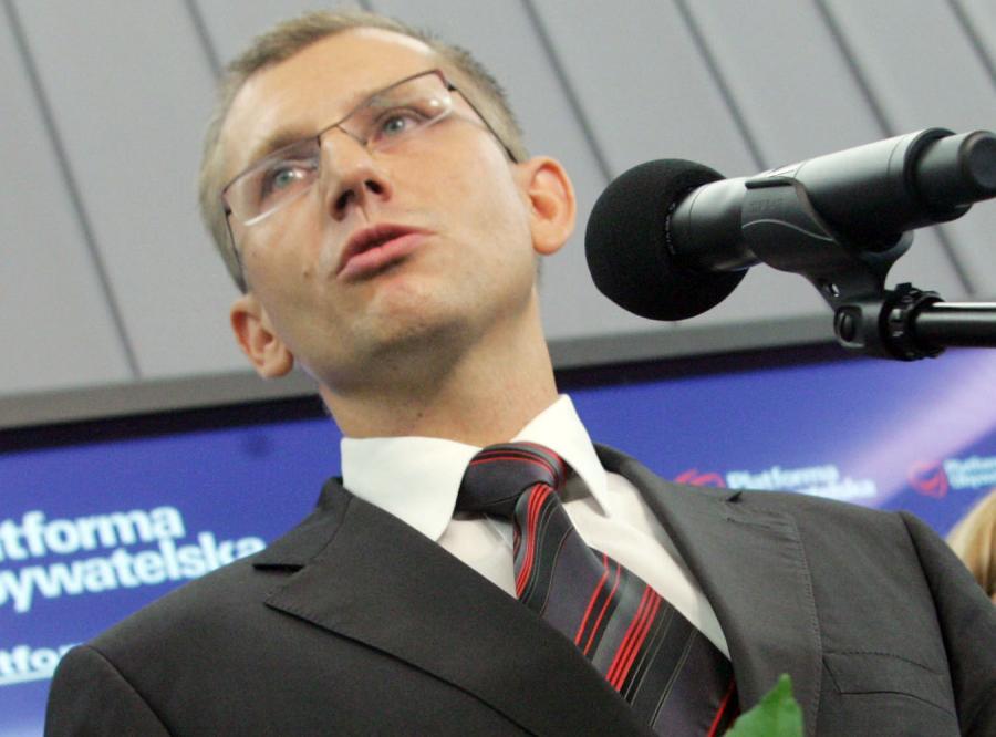 Kwiatkowski będzie dziś wiceministrem