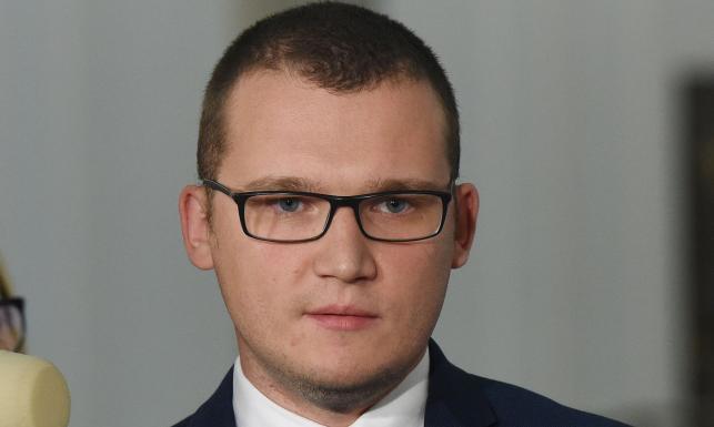 Paweł Szefernaker nowym wiceministrem w MSWiA