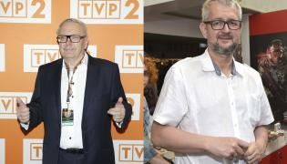 Marcin Wolski i Rafał Ziemkiewicz