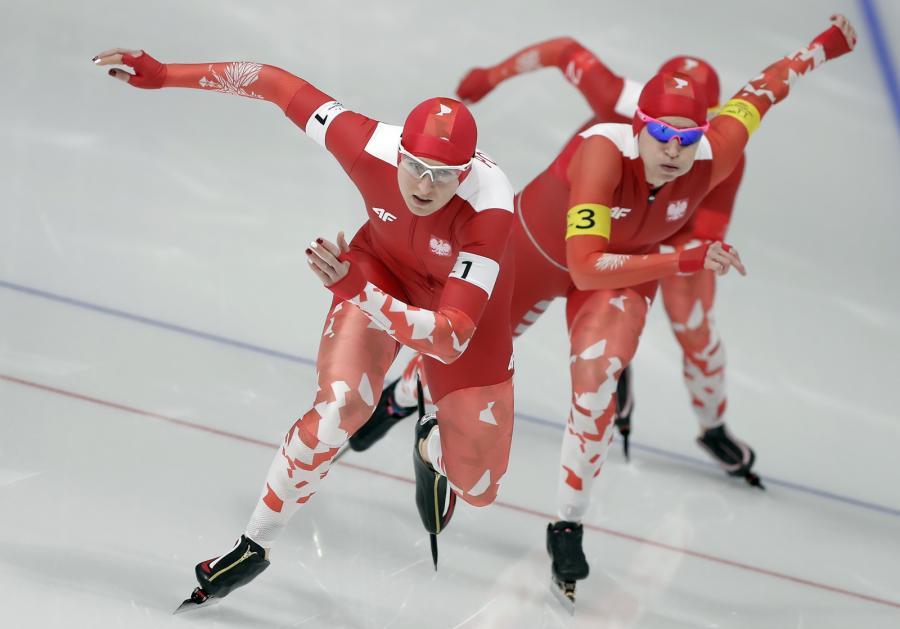 Natalia Czerwonka, Katarzyna Bachleda-Curuś i Luiza Złotkowska