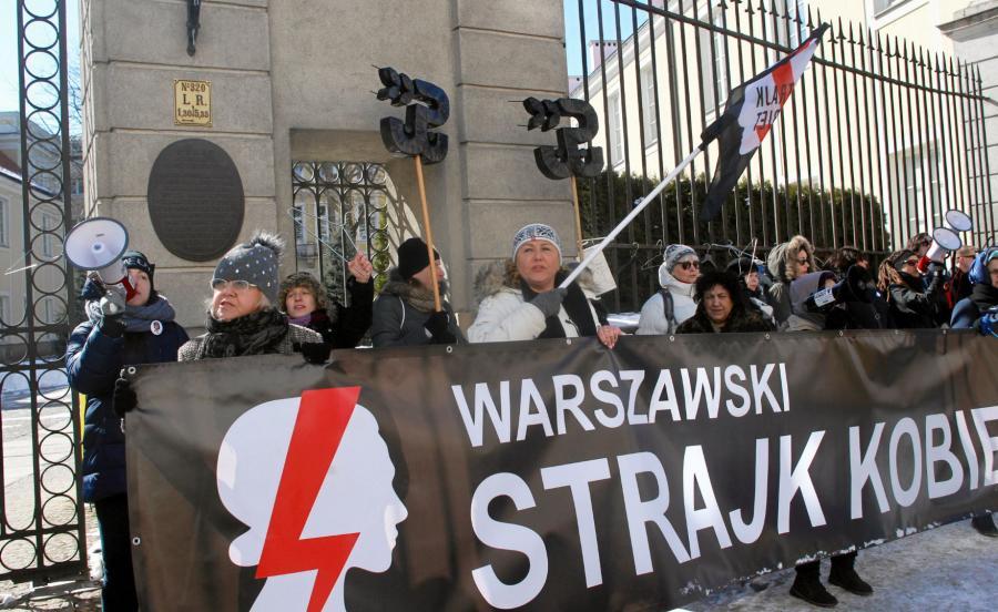 Demonstracja \