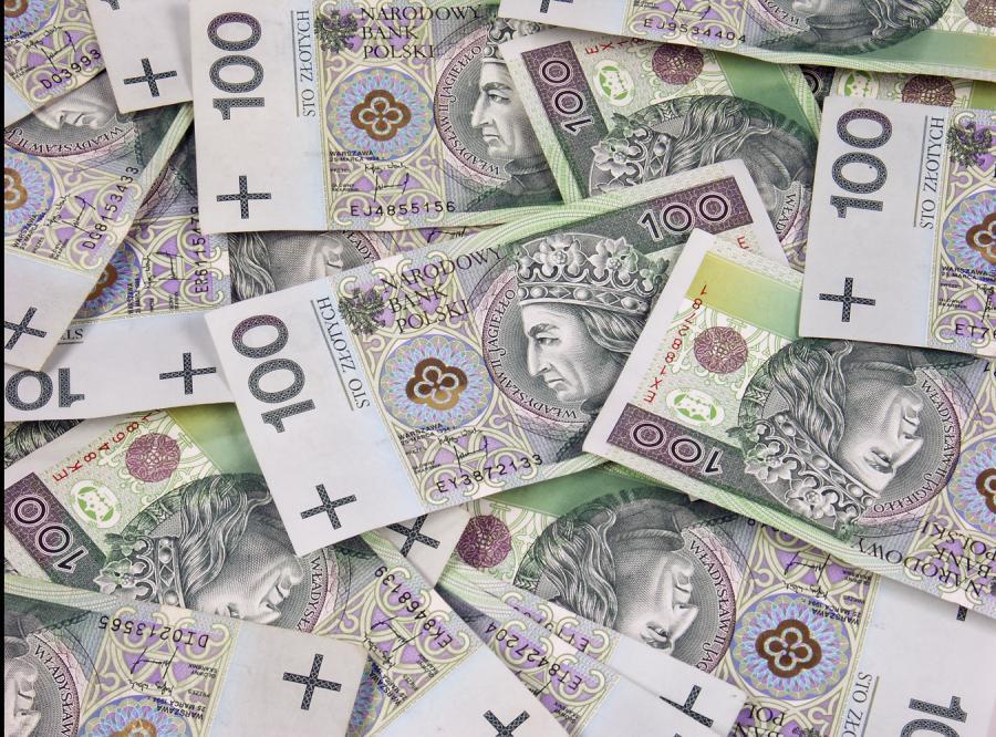 Zarządzający OFE dostali 10 miliardów