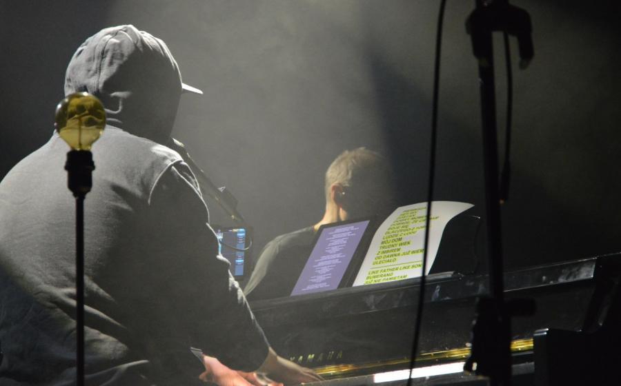 Kortez w warszawskim klubie Stodoła -  6 kwietnia 2018 roku