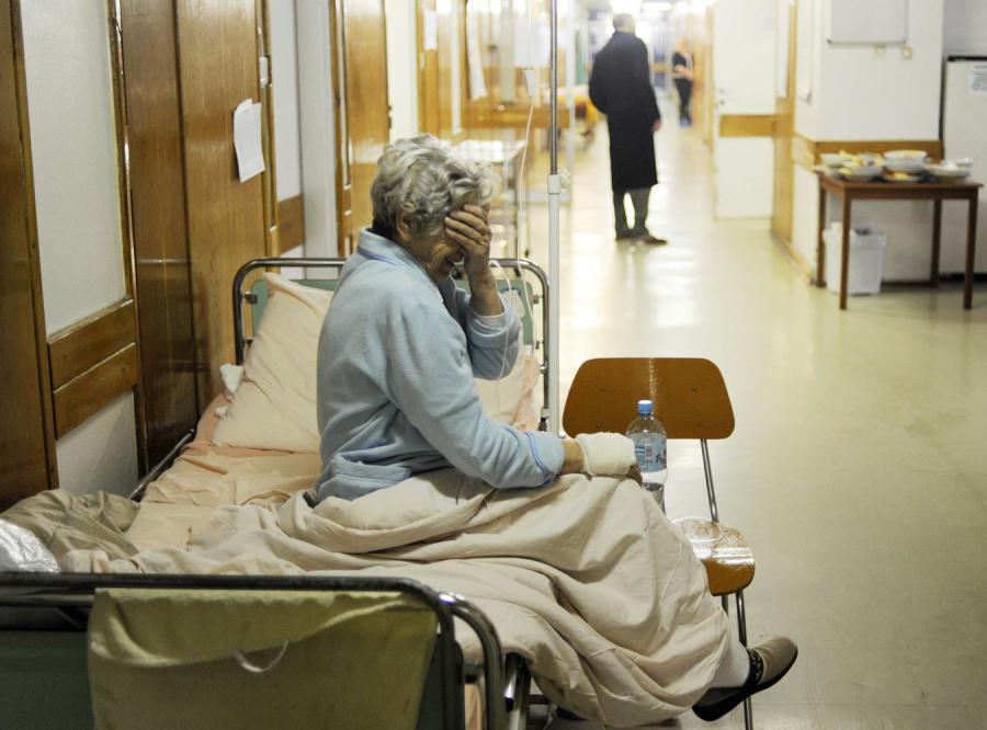 NFZ nie płaci za leczenie bólu