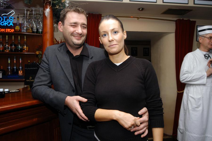 Małgorzata Rozenek, Jacek Rozenek