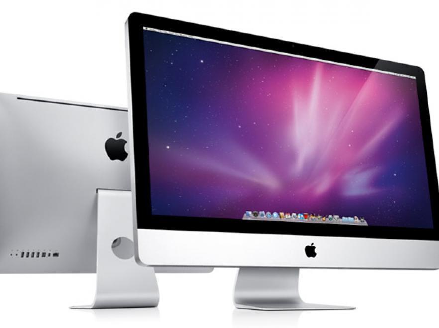 Apple ma nowe komputery