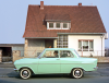 Kadett A, 1962-1965