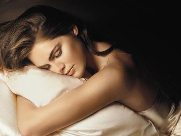 Piękno rodzi się nocą...