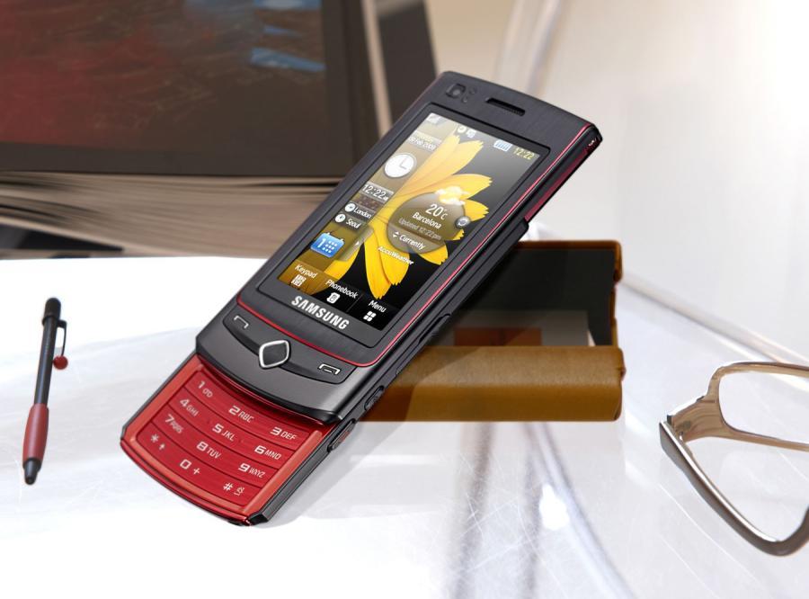 Nowy dotykowy Samsung już w Polsce