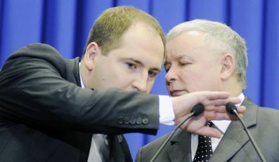 PiS wyda 4 mln na zmianę wizerunku