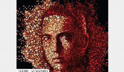 Nowa, agresywna płyta Eminema