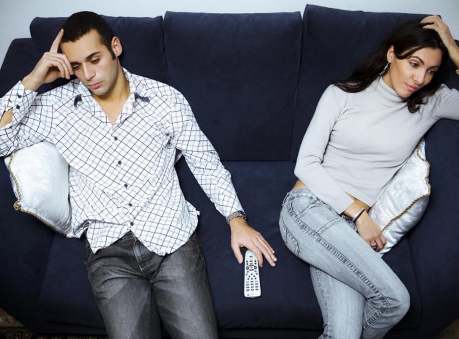 Zbyt dużo telewizji może sprzyjać depresji