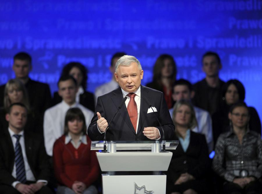 Kaczyński: Premier nie chce spotkania