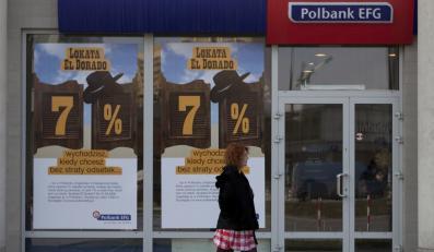 Fuzja dwóch wielkich banków. Co z klientami?